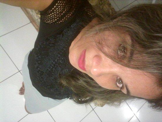 Araci, BA: Pousada Isabella