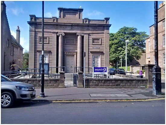 Montrose Museum and Art Gallery