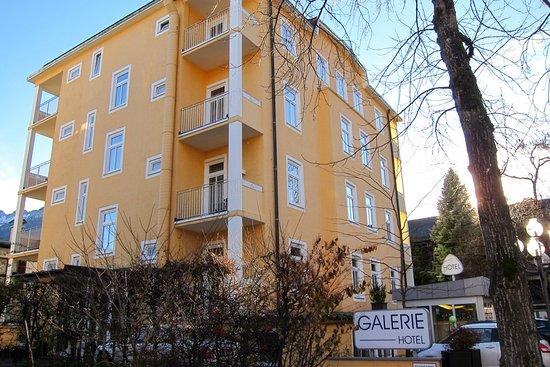 Photo1 Jpg Bild Von Galerie Hotel Bad Reichenhall Tripadvisor