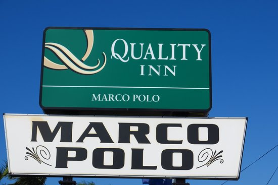 Photo of Comfort Inn Marco Polo Mackay