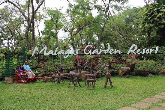 Malagos Garden Resort: Tasteful design