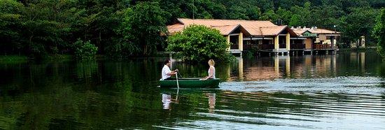 Photo of Lake Serenity Boutique Hotel Gonapitiya