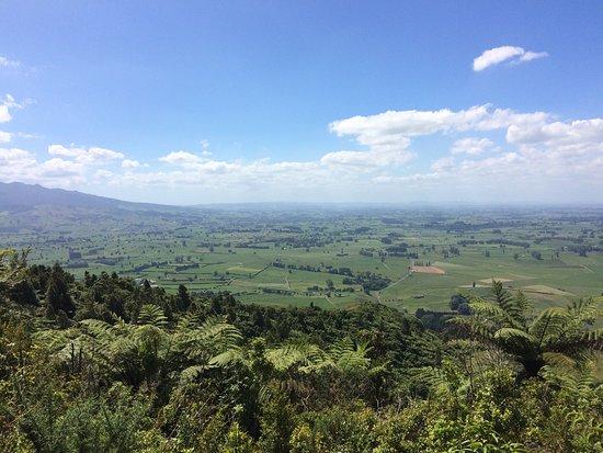 Kakepuku Historic Reserve