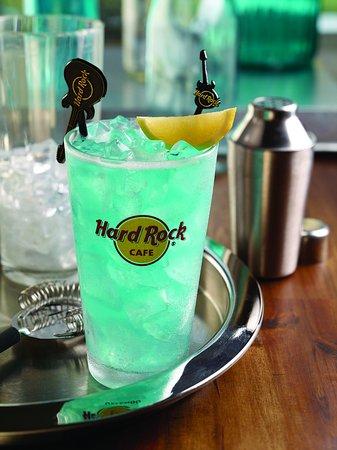 Hard Rock Cafe Chiang Mai - Cocktail