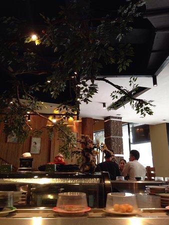 Kimono Japanese Restaurant : photo0.jpg