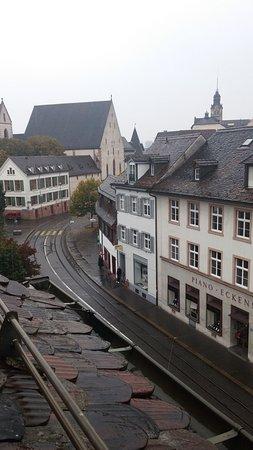 Der Teufelhof Basel Bild