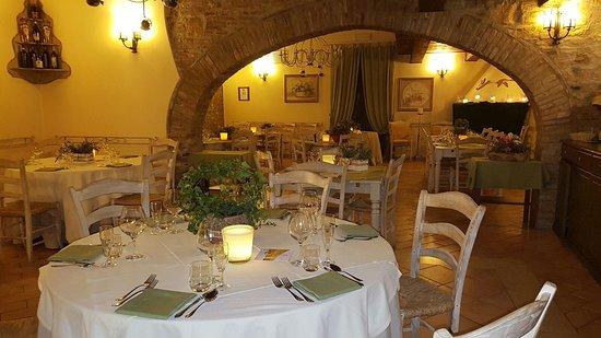 Guasticce, Italia: Il Locale