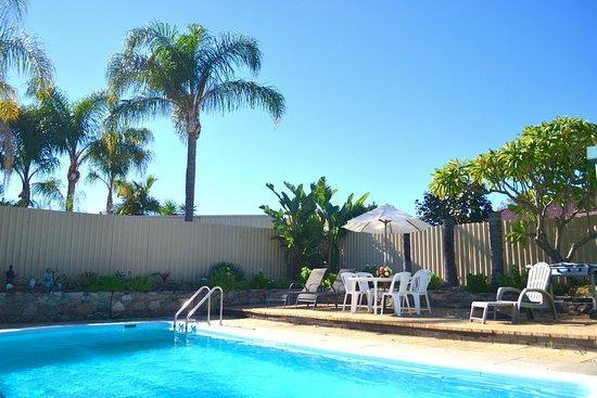 Warwick, Australia: Outdoor Pool