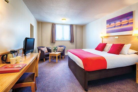 Photo of Leonardo Hotel Edinburgh City Centre (Haymarket)