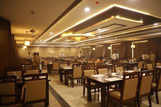 THE THANGAM GRAND (Madurai, Tamil Nadu) - Hotel Reviews