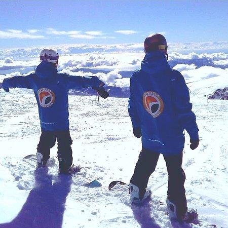 Blanca Nieve Escuela de Esquí & Snowboard 