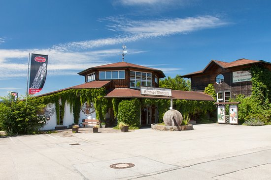 Penninger First Bavarian Schnapps-Museum