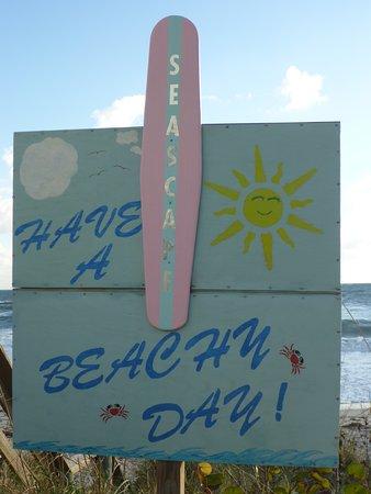 Indialantic, FL: Sunny is Good !
