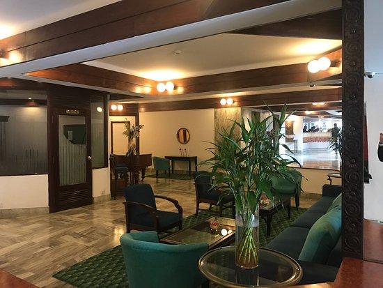 Hotel Annapurna: photo5.jpg