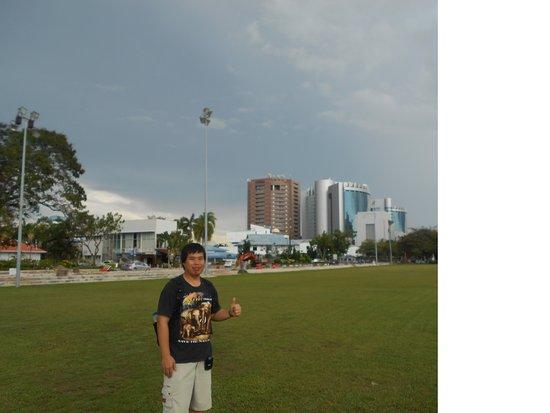 Foto de Labuan Town