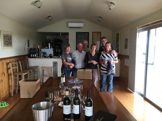 Cornelia Creek Wines