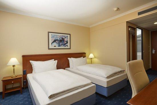 라마다 호텔 카셀 시티센터