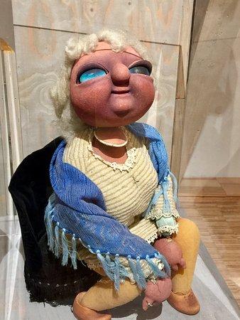 Puppeteer Museum: photo0.jpg