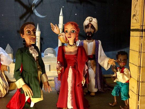 Puppeteer Museum: photo1.jpg
