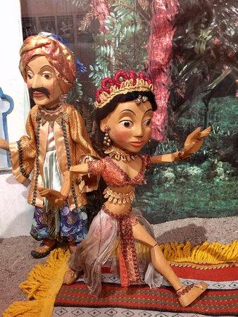 Puppeteer Museum: photo2.jpg