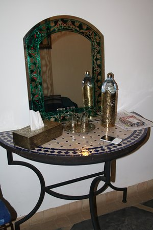Riad Shalimar Picture