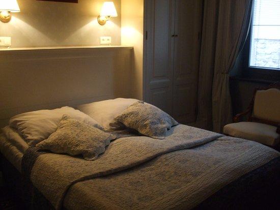 Hotel Grodek : Lovely Room