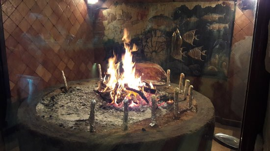 open fire cooking picture of kabab erbil iraqi dubai tripadvisor