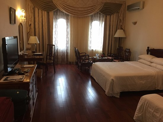 Фотография Hotel Continental Saigon