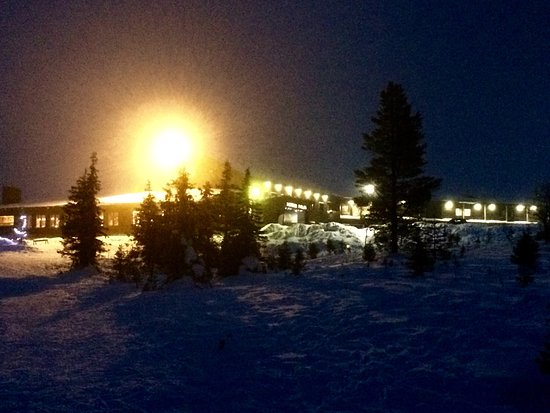 Lapland Hotel Pallas : photo0.jpg