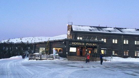 Lapland Hotel Pallas: photo2.jpg