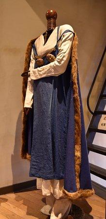 Kobe, Japan: デンマークの衣装?