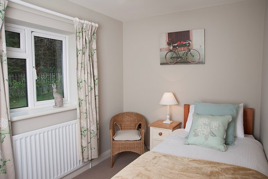 Blessingbourne Apartments: Bedroom