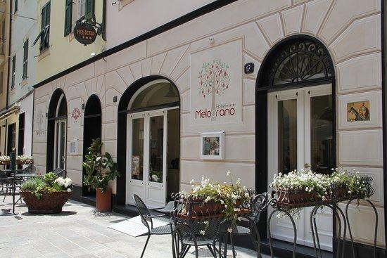 Hotel Ristorante Melograno