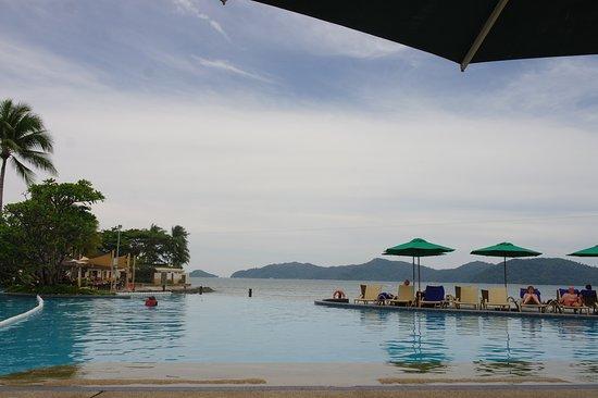 Shangri-La's Tanjung Aru Resort & Spa Photo