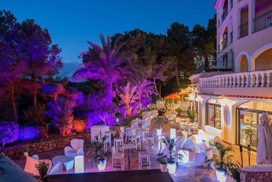 Ona Cala Pi Club Aparthotel  Spain