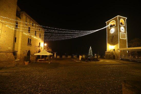 Piazza della Dama