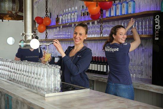 Bar Club Nautique