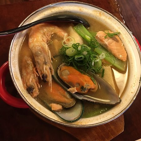 Wasai Japanese Kitchen: photo1.jpg