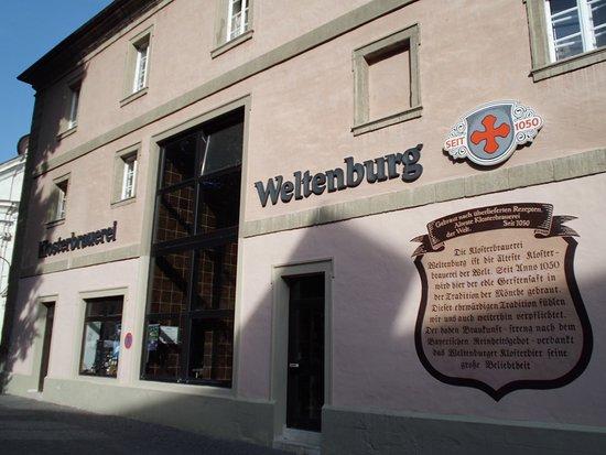 Beste Spielothek in Weltenburg finden