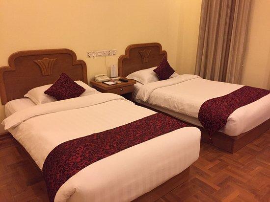 Hotel Dingar