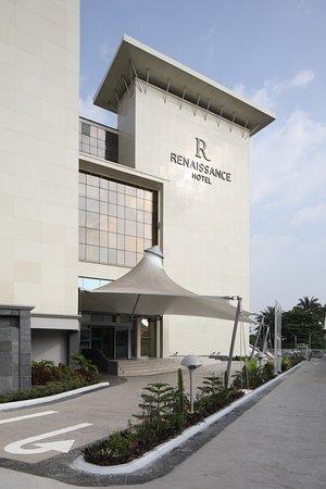 Renaissance Lagos Ikeja Hotel