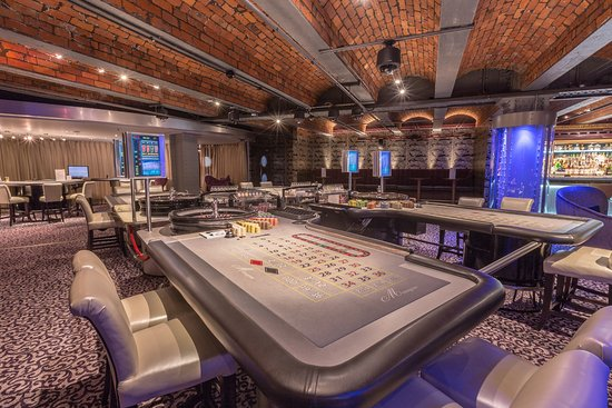 Manchester+uk+hotel+casinos american casino guide com