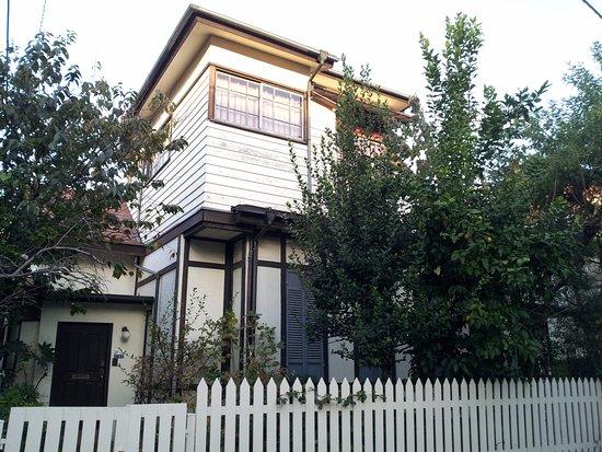 Watanabe Gyokuka Old Residence
