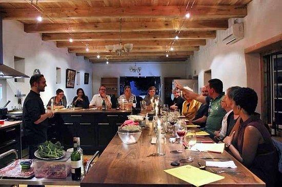 The Demo Kitchen Picture Of The Demo Kitchen Stellenbosch