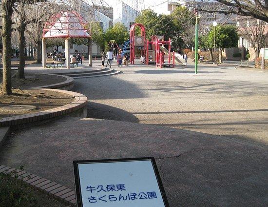 Ushikubo Higashi Sakurambo Park