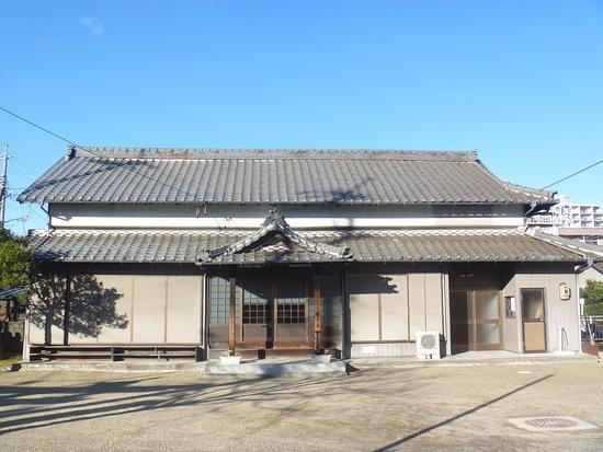 Kitanagoya, Japan: 境内の様子
