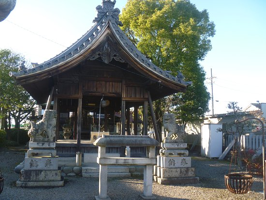 Hiyoshi Shrine