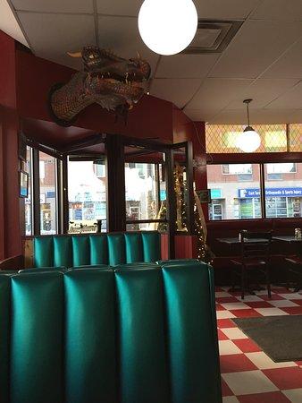 Bons restaurants de rencontres à Toronto