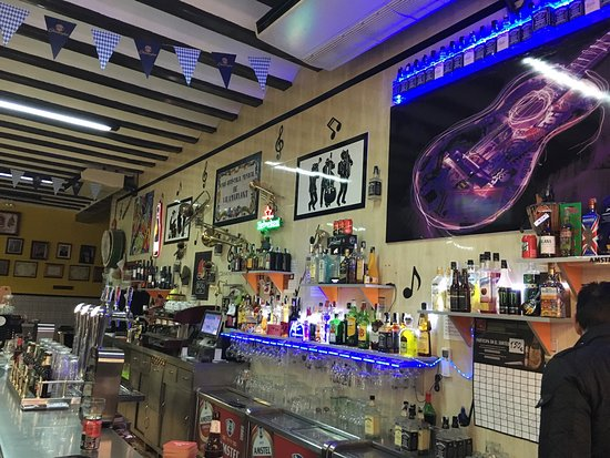imagen Musical Bar en Vilamarxant