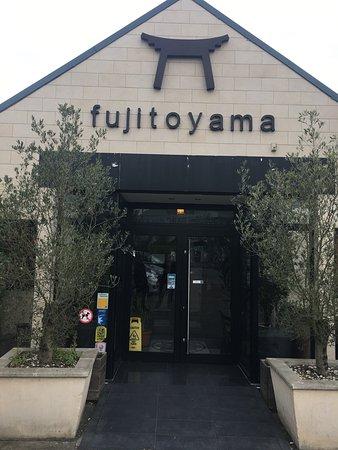 Fujitoyama